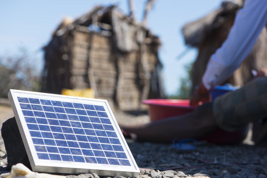 ENERGIE SOLAIRE MADAGASCAR