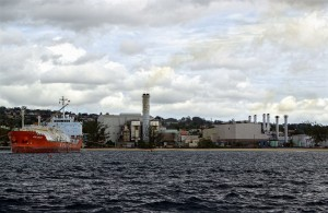 Power plant_Barbados_JMA