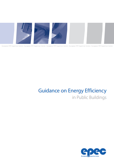 Guidance on Energy Efficiency in Public Buildings