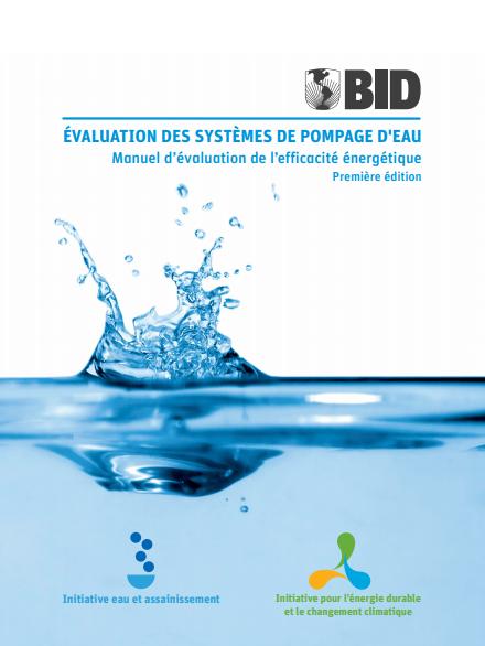 Évaluation des sytèmes de pompage d'eau