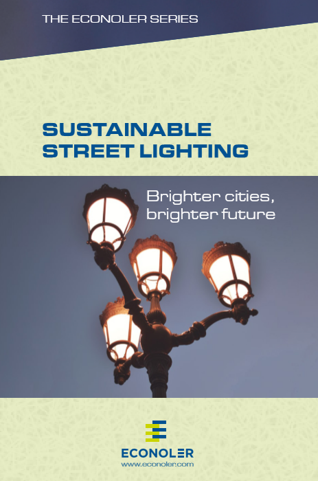 Sustainable Street Lighting