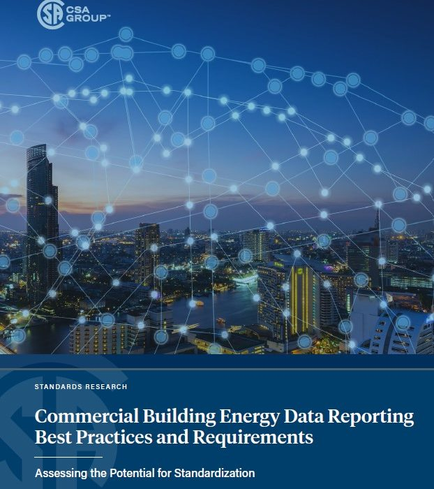 Commercial Building Energy Data Reporting Best Practices and Requirements. Assessing the Potential for Standardization