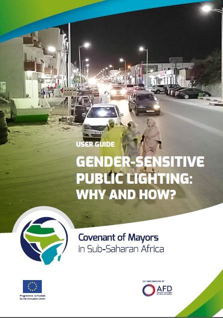 Street Lighting and Gender