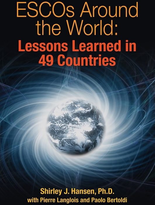 ESCOs Around the World: Lessons Learned in 49 Countries