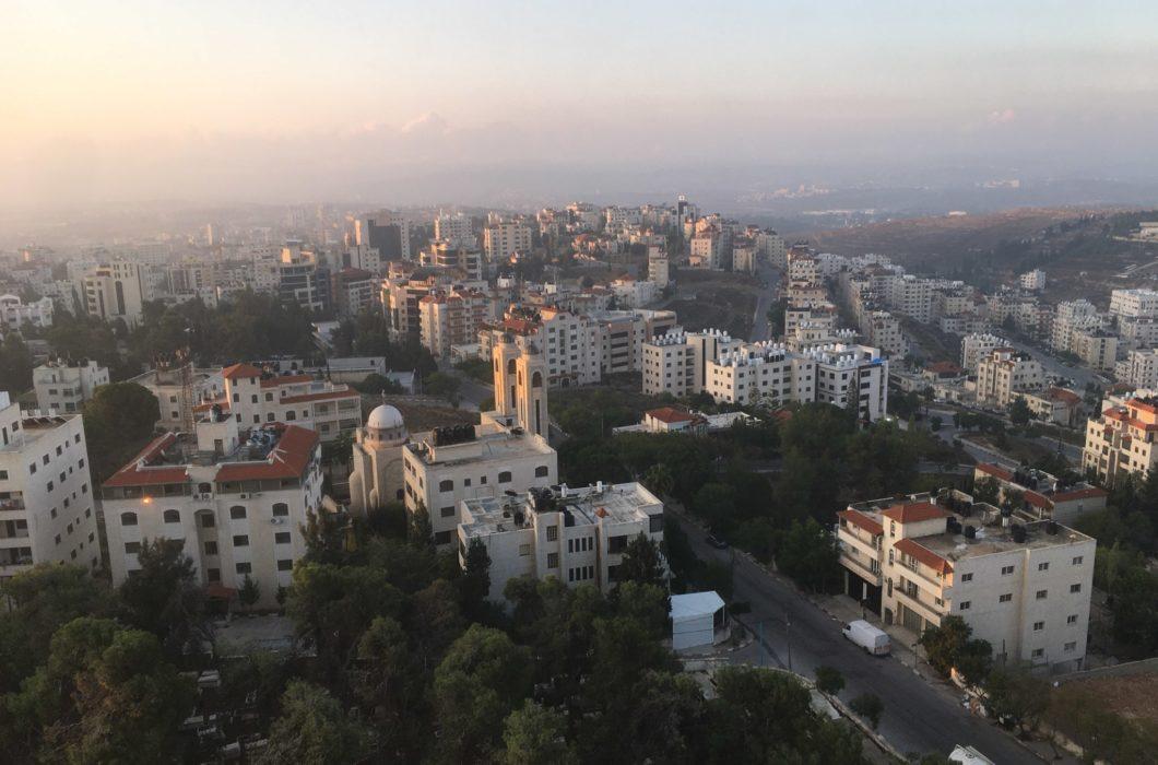 Assistance technique pour la mise en œuvre du projet SUNREF Palestine