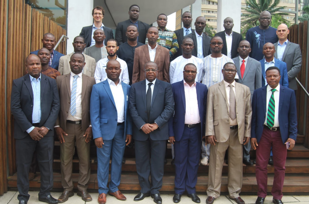 Implementation of ECOWAS Approved MEPS Regulation and Development of New MEPS for Electric Appliances
